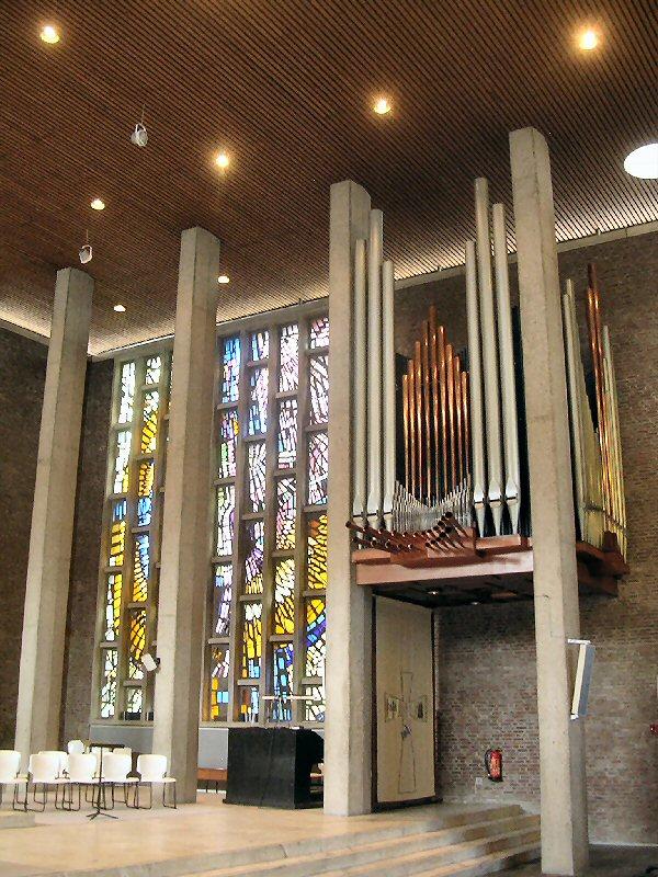 Afbeeldingsresultaat voor orgel het steiger